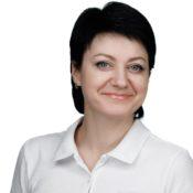 Фокина Инна Григорьевна