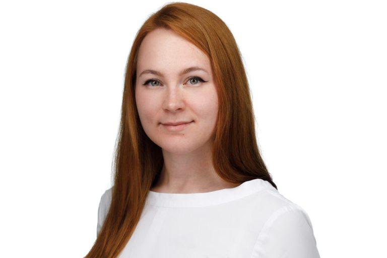 Буйновская Елизавета Александровна