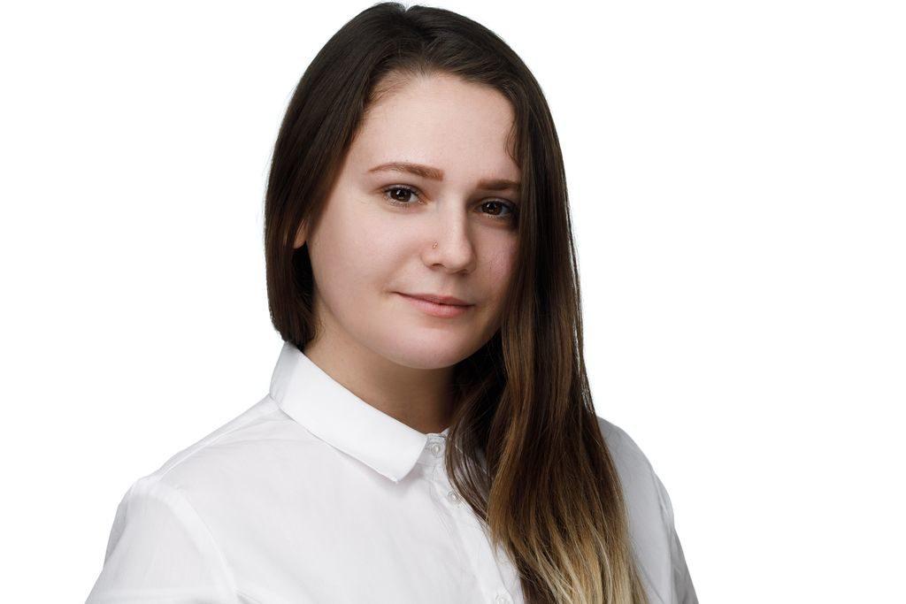 Боровкова Анастасия Михайловна