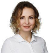 Батутова Юлия Андреевна