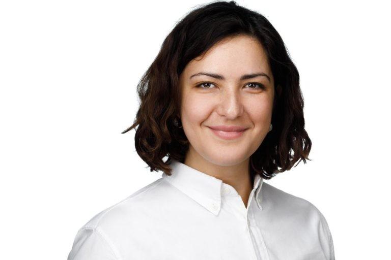 Павлова Нина Игоревна