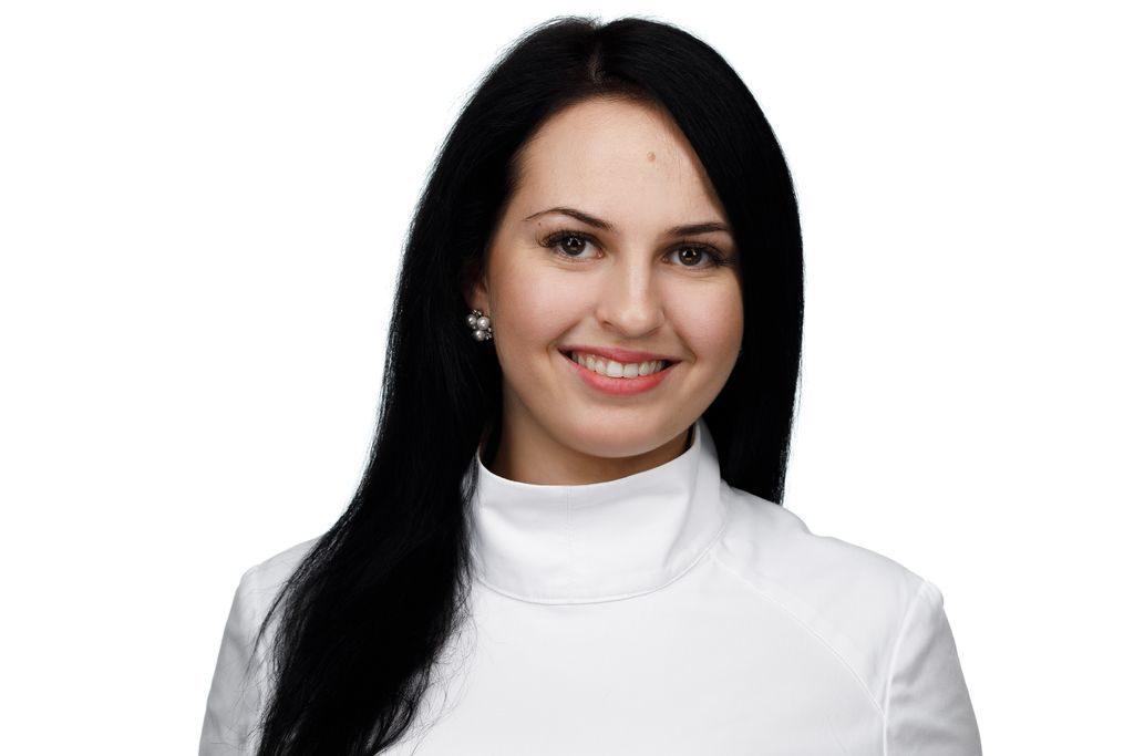 Банникова Ксения Александровна