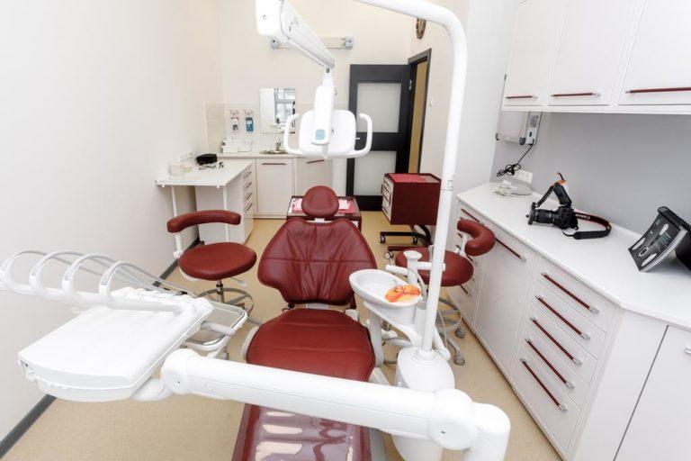 Стоматологический кабинет в клинике Эндостом
