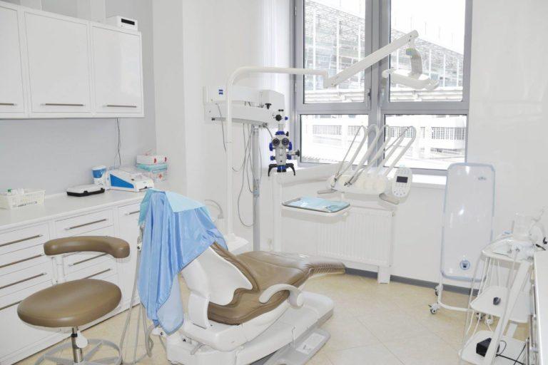 Эндоскопическое оборудование в клинике Эндостом